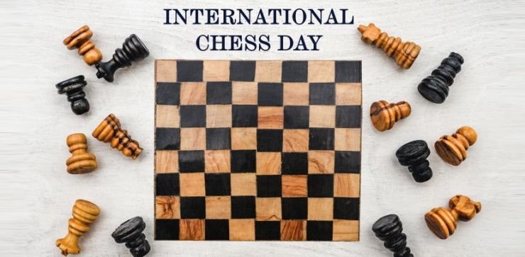 International Chess Day celebrated around the world