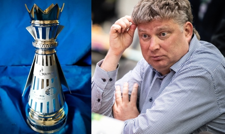 Alexei Shirov wins Gazprom Brilliancy Prize
