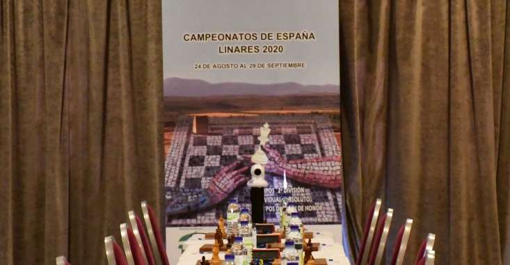 Spanish Team Championship gets underway in Linares