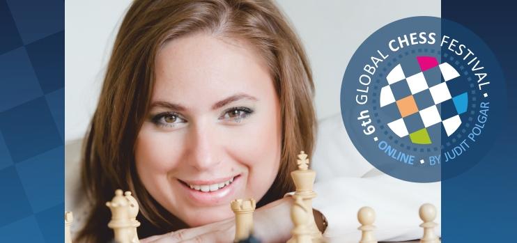 Global Chess Festival Online kicks off on October 10