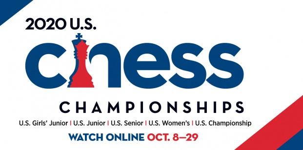 Joel Benjamin wins 2020 U.S. Senior Championship