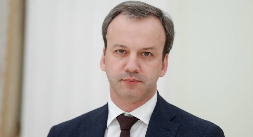 "Arkady Dvorkovich on Candidates: ""It was a tough call"""