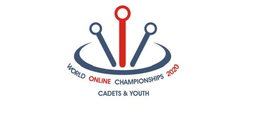 FIDE Online World Cadets & Youth Rapid Championships get underway