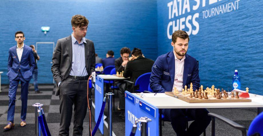Tata Steel Chess 2021 lineup announced