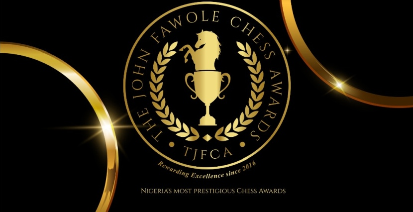 John Fawole Chess Awards 2020: Full list of winners