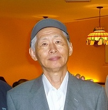 Tribute to Liu Wenzhe