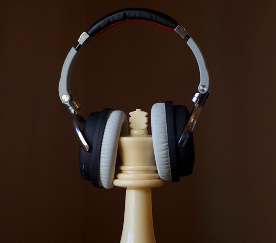 Chess podcasts on the rise