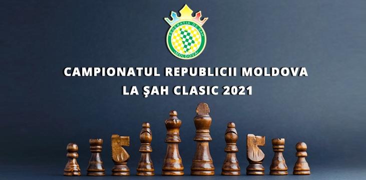 Baltag and Petrenko clinch Moldova championship