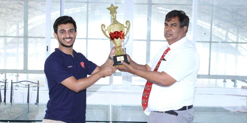University of Sri Jayawardenapura wins Sri Lanka Inter Club Championship