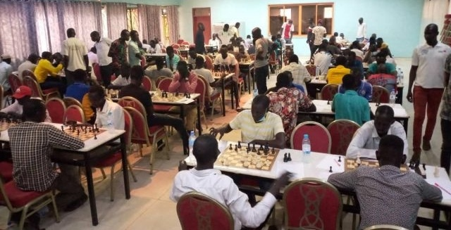 Manyok Chaderek Panchol wins 4th South Sudan Championship