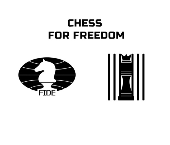 """Chess for Freedom"" program launched"