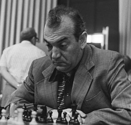 Emil Sutovsky on Viktor Korchnoi