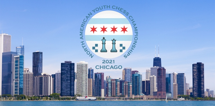 Chicago hosts 2021 North American Youth Championship