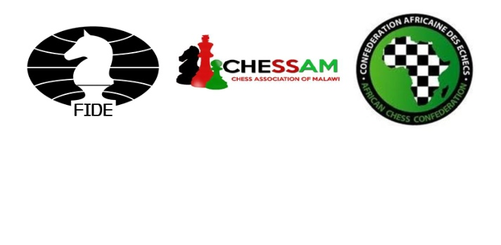 African Individual Chess Championships announced